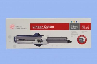 NTLC75 Linear Cutter 75mm for use selectable reload