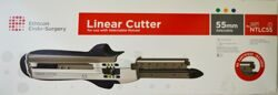 NTLC55 Linear Cutter 55mm for use selectable reload